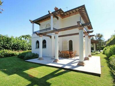 Kathleen, Location Villa à Forte dei Marmi - Photo 20 / 32
