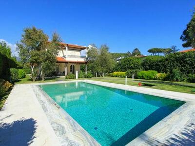 Kathleen, Location Villa à Forte dei Marmi - Photo 23 / 32