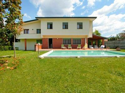 Mauro, Villa 11 personnes à Forte dei Marmi