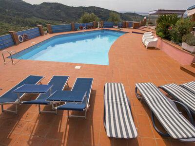 La Chiazza, Location Villa à Massarosa - Photo 1 / 44