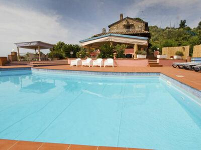 La Chiazza, Location Villa à Massarosa - Photo 8 / 44
