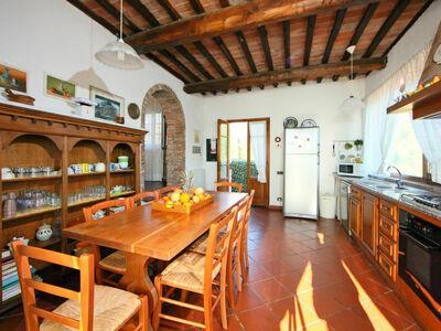 La Chiazza, Location Villa à Massarosa - Photo 11 / 44