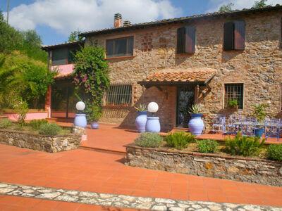 La Chiazza, Location Villa à Massarosa - Photo 33 / 44