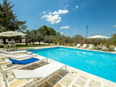 Villa TopazioLE07506791000006456