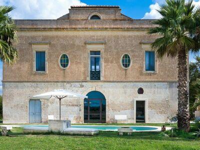 Casale Rurale, Maison 6 personnes à Lecce