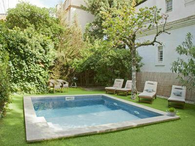 Casa Verde, Maison 12 personnes à Barcelona