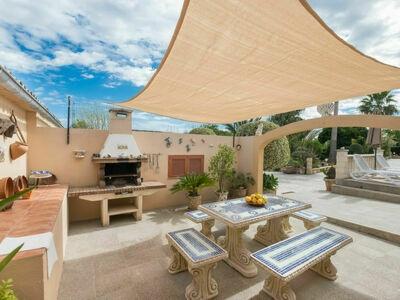 Ca Na Guerrera, Location Maison à Alcúdia - Photo 3 / 59