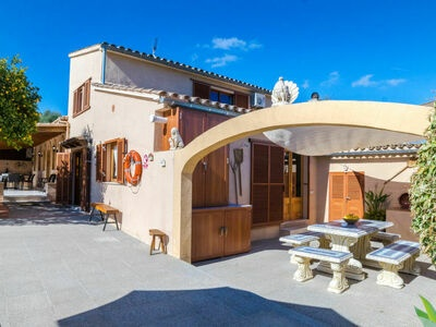 Ca Na Guerrera, Location Maison à Alcúdia - Photo 31 / 59