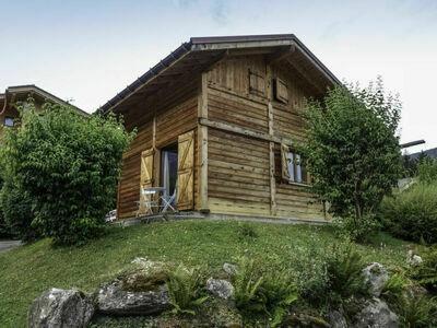 Les Farfadets, Maison 6 personnes à Saint Gervais