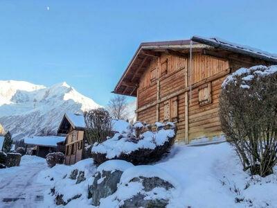 Les Farfadets, Location Maison à Saint Gervais - Photo 1 / 22