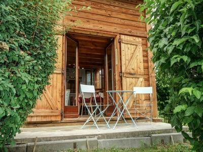 Les Farfadets, Location Maison à Saint Gervais - Photo 2 / 22