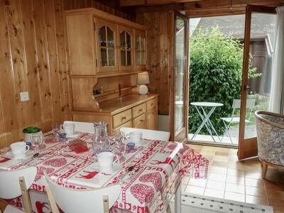 Les Farfadets, Location Maison à Saint Gervais - Photo 3 / 22