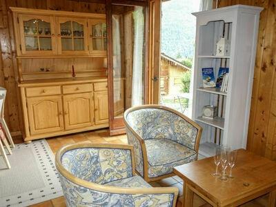 Les Farfadets, Location Maison à Saint Gervais - Photo 5 / 22