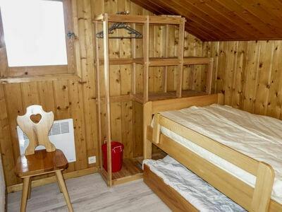 Les Farfadets, Location Maison à Saint Gervais - Photo 13 / 22