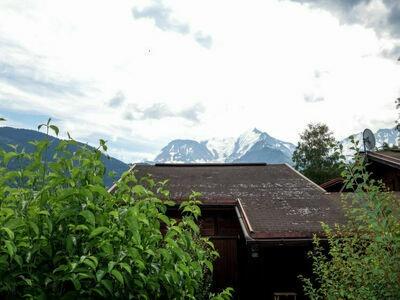 Les Farfadets, Location Maison à Saint Gervais - Photo 15 / 22