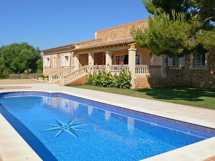 Julia, Location Villa à Calas de Mallorca - Photo 0 / 18