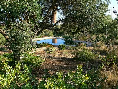 Julia, Location Villa à Calas de Mallorca - Photo 1 / 18
