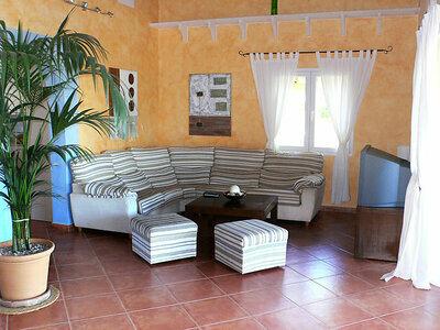 Julia, Location Villa à Calas de Mallorca - Photo 2 / 18