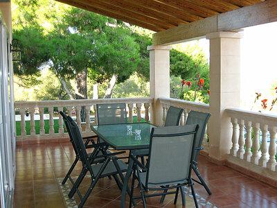 Julia, Location Villa à Calas de Mallorca - Photo 3 / 18