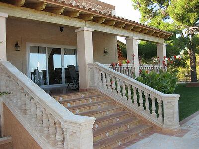 Julia, Location Villa à Calas de Mallorca - Photo 5 / 18