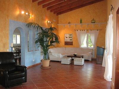 Julia, Location Villa à Calas de Mallorca - Photo 6 / 18