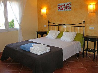 Julia, Location Villa à Calas de Mallorca - Photo 10 / 18