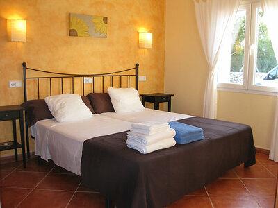 Julia, Location Villa à Calas de Mallorca - Photo 12 / 18