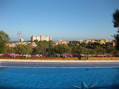 Julia, Location Villa à Calas de Mallorca - Photo 14 / 18