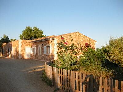 Julia, Location Villa à Calas de Mallorca - Photo 15 / 18