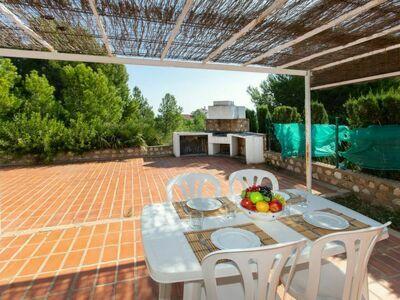 Llevant, Location Villa à L'Ametlla de Mar - Photo 1 / 19