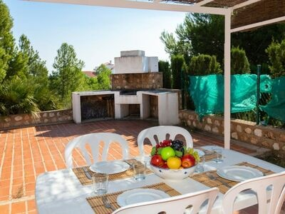 Llevant, Location Villa à L'Ametlla de Mar - Photo 9 / 19