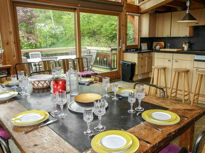 L'Epachat, Location Chalet à Saint Gervais - Photo 30 / 40