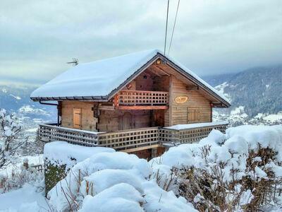 Mille Bulle, Location Chalet à Saint Gervais - Photo 1 / 26