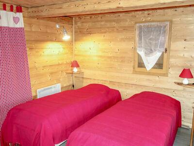 Mille Bulle, Location Chalet à Saint Gervais - Photo 12 / 26
