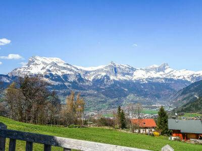 Mille Bulle, Location Chalet à Saint Gervais - Photo 16 / 26