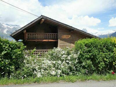 Mille Bulle, Location Chalet à Saint Gervais - Photo 18 / 26