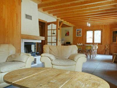 Mendiaux, Location Chalet à Saint Gervais - Photo 3 / 27