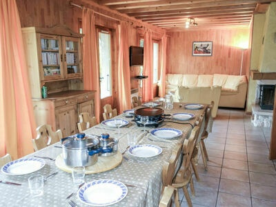 Mendiaux, Location Chalet à Saint Gervais - Photo 4 / 27