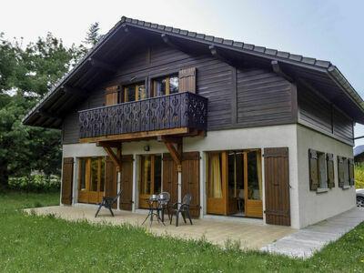 Mendiaux, Location Chalet à Saint Gervais - Photo 6 / 27