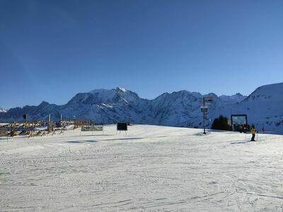 Mendiaux, Location Chalet à Saint Gervais - Photo 23 / 27
