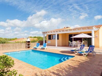 Villas Menorca Sur, 2 dorm. (SNB110)