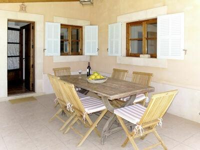 Son Salom (SNY135), Location Maison à Santanyí - Photo 3 / 35