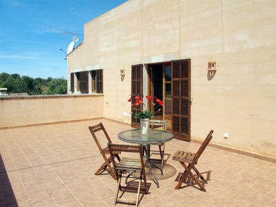 Son Salom (SNY135), Location Maison à Santanyí - Photo 5 / 35