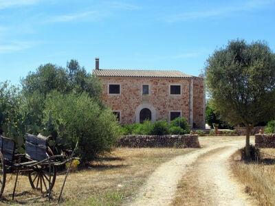Son Salom (SNY135), Location Maison à Santanyí - Photo 24 / 35