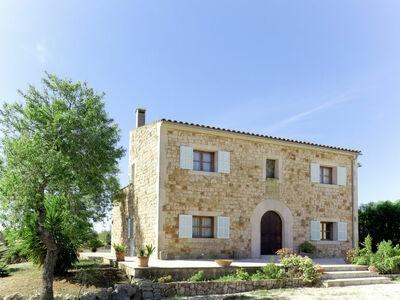 Son Salom (SNY135), Location Maison à Santanyí - Photo 25 / 35