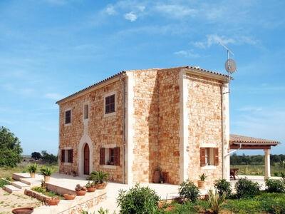 Son Salom (SNY135), Location Maison à Santanyí - Photo 26 / 35