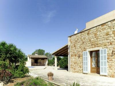 Son Salom (SNY135), Location Maison à Santanyí - Photo 29 / 35