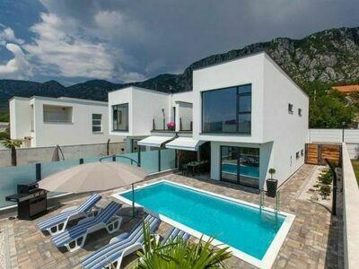 Villas de Shery 1, Maison 8 personnes à Crikvenica