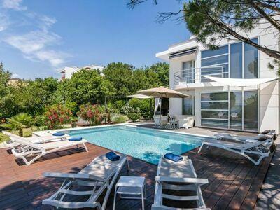 Villa Ena luxury, Maison 6 personnes à Crikvenica Dramalj