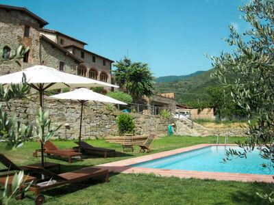 Borgo La Cella, Maison 6 personnes à Pian di Scò